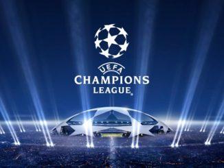 JDE Winamax - Ligue des champions - JDE