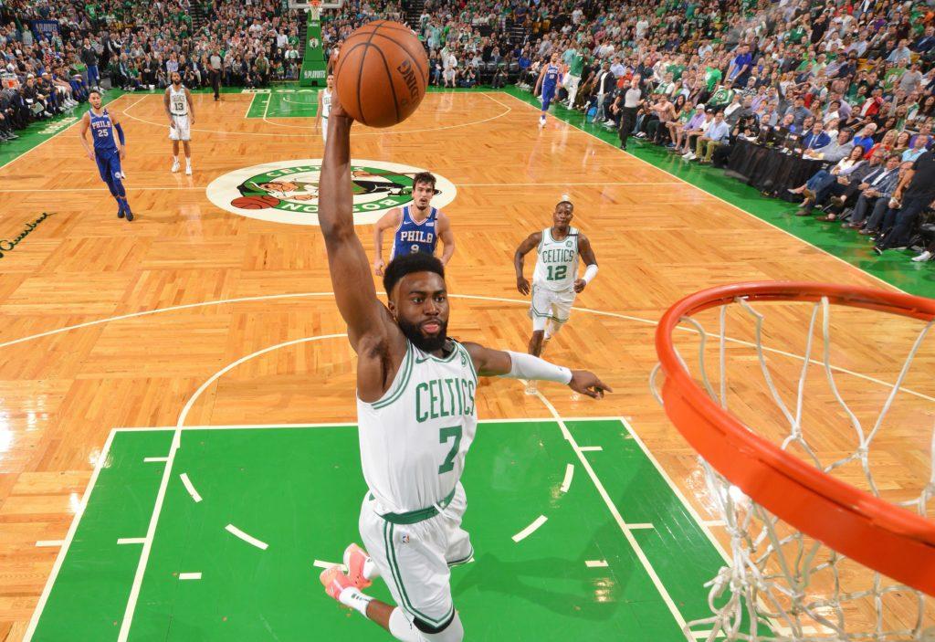 JDE Winamax - Fantasy NBA